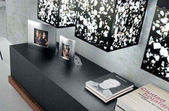 Comedores modernos muebles de comedor modernos for Todo mueble zafra