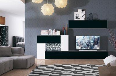 Muebles Zafra - Comedores y Recibidores Modernos - Mobiliario Moderno