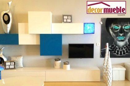 mueble comedor moderno masintex