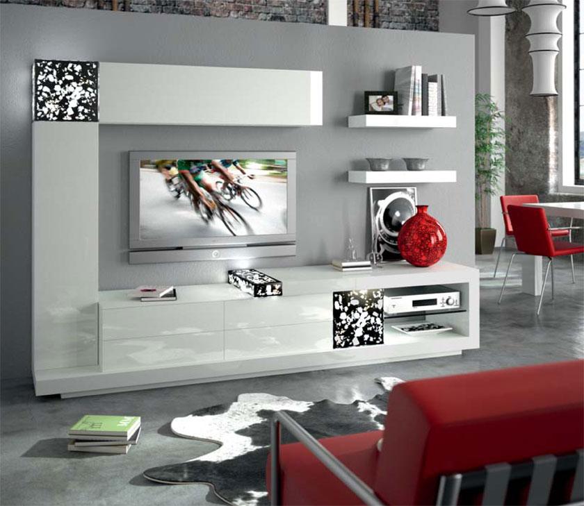 Colecci n ortus muebles modernos muebles zafra for Muebles en zafra